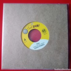Discos de vinilo: SINGLE GINO PARKS / AL GARRIS. SOUL. Lote 261170095