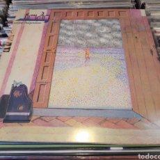 Discos de vinilo: IMÁN, CALIFATO INDEPENDIENTE. LP VINILO GATEFOLD 1978. BUEN ESTADO. Lote 261172630