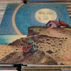Discos de vinilo: PEP LAGUARDA&TAPINERIA–BROSSA D'AHIR. LP VINILO EDICIÓN DE 1977. Lote 261176600