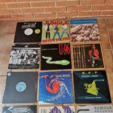 Discos de vinilo: DISCOS DE LOS 90. Lote 261184465
