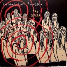 Discos de vinilo: THE BLACK HEART PROCESSION – THE SPELL. Lote 261232930