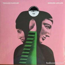 Discos de vinilo: TEENAGE FANCLUB – ENDLESS ARCADE -LP-. Lote 261233580