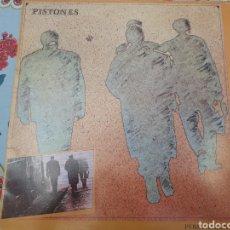 Discos de vinil: LP DE PISTONES PERSECUCIÓN. Lote 261245355