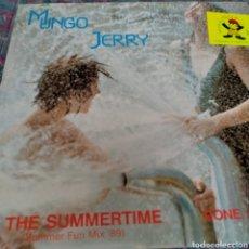 Discos de vinilo: MINGO JERRY. Lote 261250955