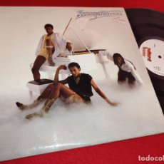 Discos de vinilo: IMAGINATION BODY TALK LP 1981 RED BUS ESPAÑA SPAIN. Lote 261273655
