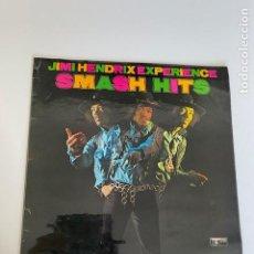 Discos de vinilo: JIMI HENDRIX VINILO 1966/67 EN MUY BUEN ESTADO, VER FOTOS, (3,33 ENVÍO CERTIFICADO). Lote 261274085