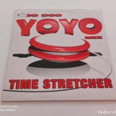 "Discos de vinilo: TIME STRETCHER - VOO DOO (YOYO MIX) (12""). Lote 261287155"