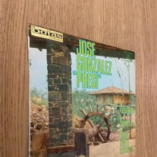 "Discos de vinilo: JOSE GONZALEZ ""PRESI"" COLUMBIA / LA PAYARIEGA EL CARMEN DE SOMIO OVIEDO CANDAMO. Lote 261287240"