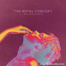 Discos de vinilo: THE ROYAL CONCEPT - GOLDRUSHED / VINILO. Lote 261294640