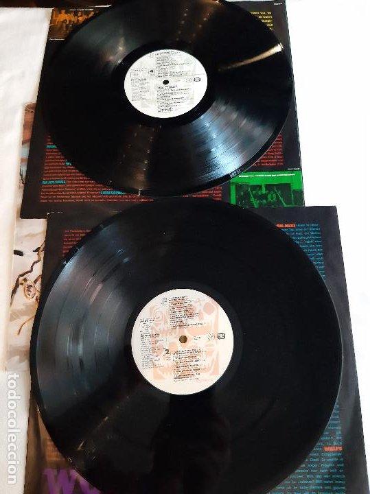 Discos de vinilo: DIE TOTEN HOSEN -125 JAHRE DIE TOTEN HOSEN AUF DEM KREUZZUG INS GLÜCK- (1990) 2 X LP DISCO VINILO - Foto 4 - 261309150