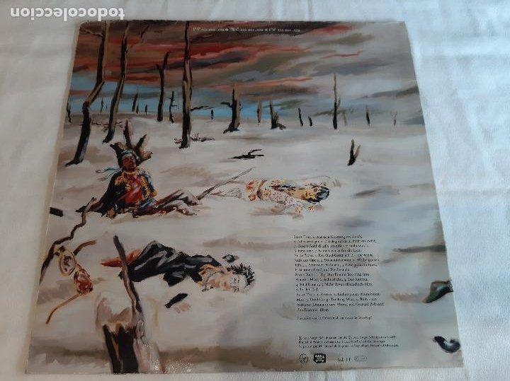 Discos de vinilo: DIE TOTEN HOSEN -125 JAHRE DIE TOTEN HOSEN AUF DEM KREUZZUG INS GLÜCK- (1990) 2 X LP DISCO VINILO - Foto 7 - 261309150