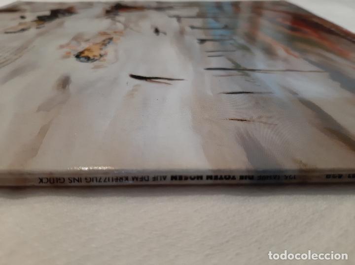 Discos de vinilo: DIE TOTEN HOSEN -125 JAHRE DIE TOTEN HOSEN AUF DEM KREUZZUG INS GLÜCK- (1990) 2 X LP DISCO VINILO - Foto 9 - 261309150
