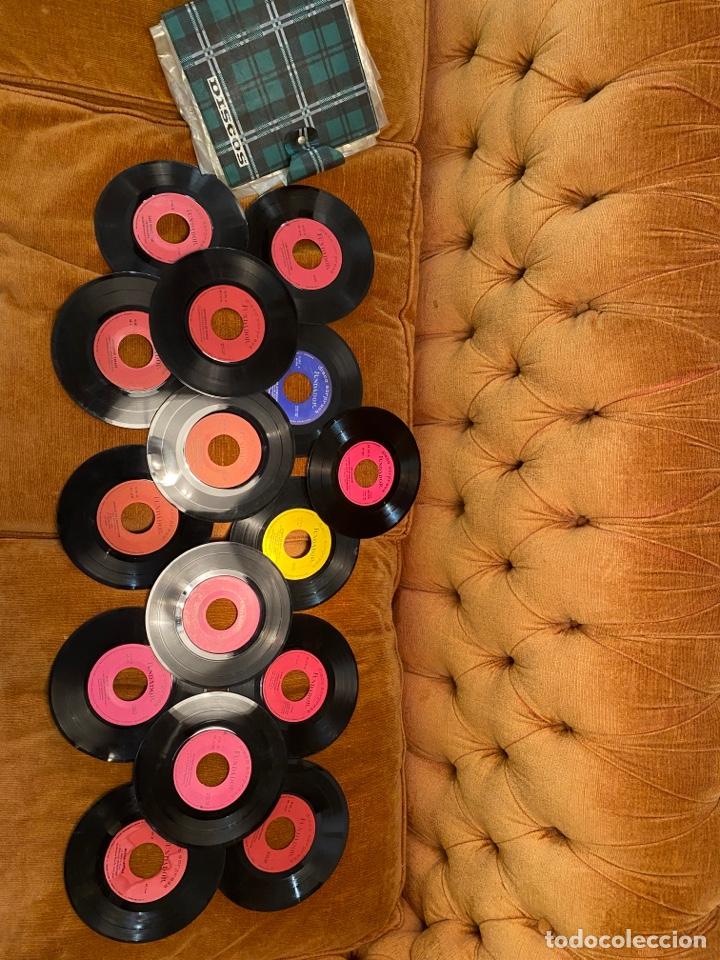 Discos de vinilo: Lote de discos años 70 - Foto 3 - 221285545