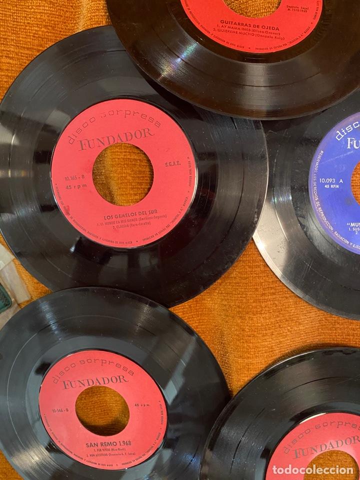 Discos de vinilo: Lote de discos años 70 - Foto 4 - 221285545