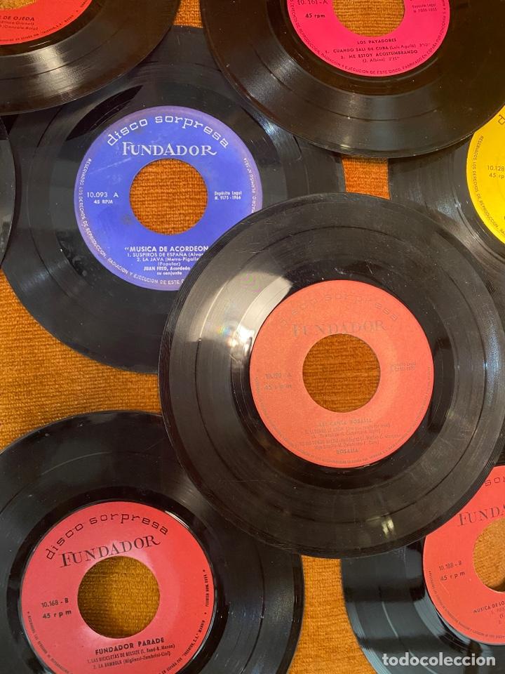 Discos de vinilo: Lote de discos años 70 - Foto 7 - 221285545