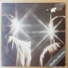 Discos de vinilo: DESIRE / DESEO VINILO DE FUTURE WORLD ORCHESTRA. Lote 261327710