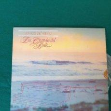 Discos de vinilo: LOS GRANDES DEL BAILE. Lote 261344265