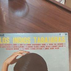 Discos de vinilo: LP-LOS INDIOS TABAJARAS- EN FUNDA ORIGINAL AÑO 1967. Lote 261345675