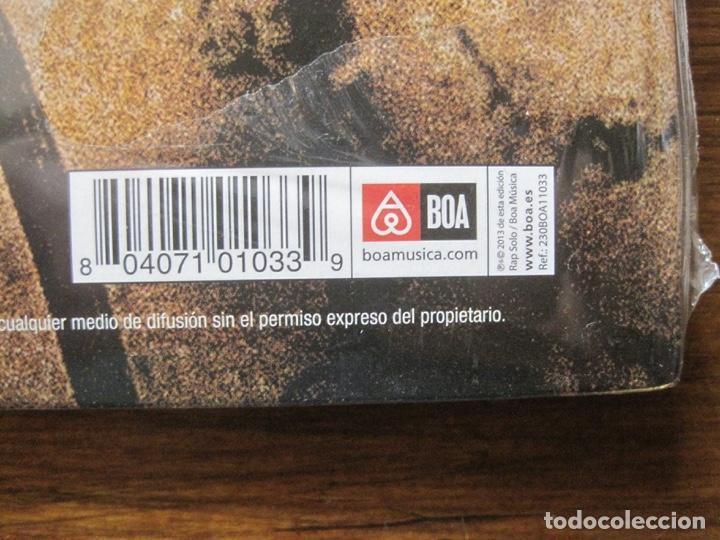 Discos de vinilo: Violadores Del Verso, Vivir Para Contarlo, nuevo - Foto 3 - 261346115