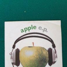 Discos de vinilo: APPLE E.P. Lote 261348430