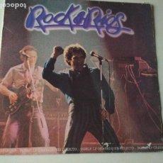Discos de vinilo: MIGUEL RIOS (ROCK & RIOS) 2 X LP ESPAÑA 1985, MIRAR FOTOS. Lote 261534205