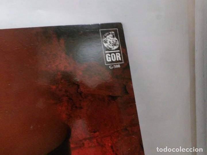Discos de vinilo: URTZ. --EKAITZAREN GARRASIA--GOR G-508-1992--IRUÑEA--PAMPLONA - Foto 9 - 261546665