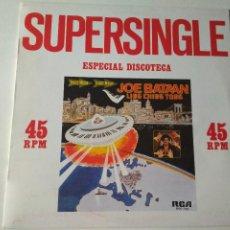 Discos de vinilo: JOE BATAAN – LING CHING TONG 1981. Lote 261548165