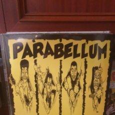 Discos de vinilo: PARABELLUM / BRONKA EN EL BAR / GATEFOLD / GOR 2020. Lote 261566625