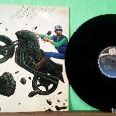 Discos de vinilo: STANLEY CLARKE . ROCKS,PEBBLES AND SAND. 1980. EPIC. LIMPO, TRATADO CON ALCOHOL ISOPROPÍLICO. Lote 261573510
