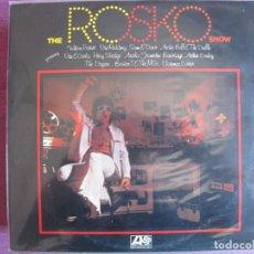 Discos de vinilo: LP - THE ROSKO SHOW - VARIOS (ARGENTINA, ATLANTIC RECORDS 1973). Lote 261581040