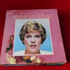 Discos de vinilo: VINILO LP ANNE. MURRAY-THE VERY BEST OF (1981)EDIC. USA. Lote 261608390