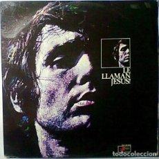 Discos de vinilo: RAPHAEL LE LLAMAN JESUS LP IMPORTADO PRIMERA EDICION. Lote 261649875