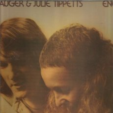 Discos de vinilo: BRIAN AUGER JULIE TIPPETTS ENCORE. Lote 261684255