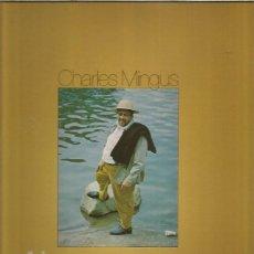 Discos de vinilo: CHARLES MINGUS 2 LP. Lote 261685120