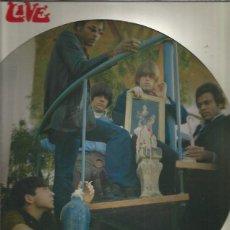 Discos de vinilo: LOVE LIVE WHISKY A GO GO 1978 (PICTURE DISK). Lote 261685505