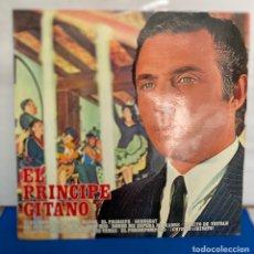 Discos de vinilo: DISCO VINILO LP PRINCIPE GITANO,. Lote 261784395