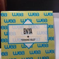 Discos de vinilo: ENYA -EVENING FALLS. Lote 261815935