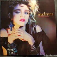 Dischi in vinile: MADONNA - LP - FIRST ALBUM - ESPAÑA - EXCELENTE - RARO - NO USO CORREOS. Lote 261821165