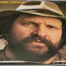 Discos de vinil: TOMEU PENYA - TOMEU (LP) 1987 -. Lote 261828890