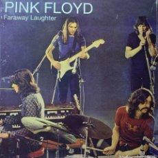 """Discos de vinilo: PINK FLOYD """" FARAWAY LAUGHTER """" LP VINYL. Lote 261847895"""