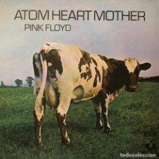 "Discos de vinilo: PINK FLOYD "" ATOM HEART MOTHER "" LP VINYL. Lote 261851280"
