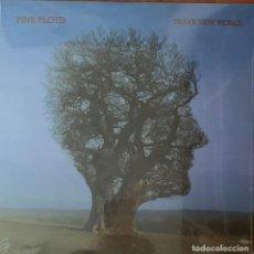 """Discos de vinilo: PINK FLOYD """" BRAVE NEW WOLRD """" LP VINYL. Lote 261852870"""