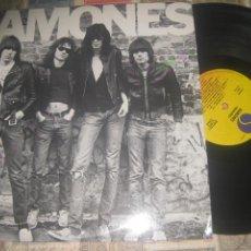 Discos de vinilo: RAMONES RAMONES ( 1976 -80 SIRE RECORDS )EDITADO ESPAÑA. Lote 261854720
