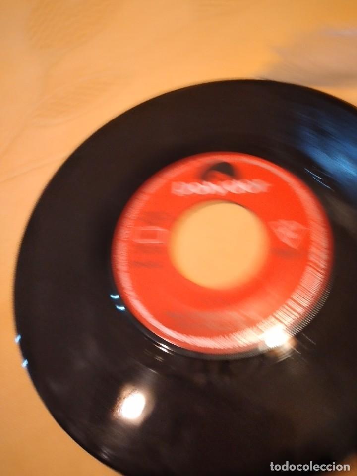 BAL-3 DISCO 7 PULGADAS SIN CARATULA EVA – NOCHE DE ESPAÑA EN NUEVA YORK / CARTA A WALT DISNEY (Música - Discos - Singles Vinilo - Otros estilos)