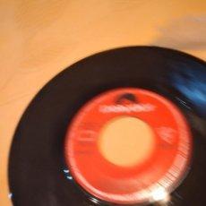 Discos de vinilo: BAL-3 DISCO 7 PULGADAS SIN CARATULA EVA – NOCHE DE ESPAÑA EN NUEVA YORK / CARTA A WALT DISNEY. Lote 261863775
