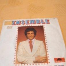 Discos de vinilo: BAL-3 DISCO 7 PULGADAS ENSEMBLE MICHEL FOURAU. Lote 261865110