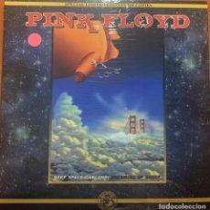 "Discos de vinilo: PINK FLOYD "" DEEP SPACE OAKLAND DREAMING OF SHEEP "" 3 LP VINYL. Lote 261893075"