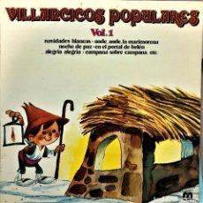 Discos de vinilo: ORFEÓN INFANTIL DE ESPAÑA – VILLANCICOS POPULARES VOL. 1. Lote 261935990