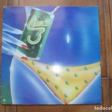 Discos de vinilo: LP DE MUSICA. Lote 261950580