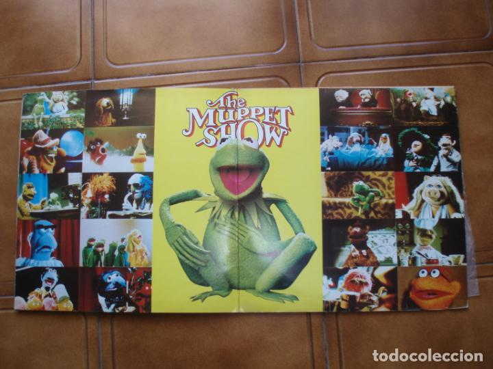 Discos de vinilo: LP DE MUSICA - Foto 2 - 261951605